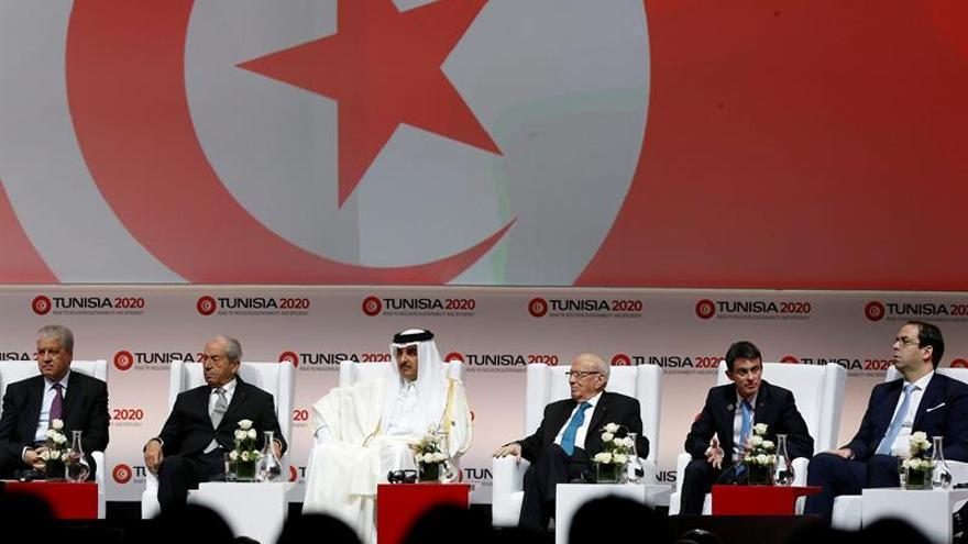 Túnez ofrece seguridad, reformas y ambición regional para atraer inversión