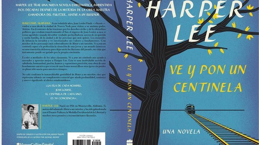 El NYT asegura que el libro inédito de Harper Lee fue descubierto desde 2011