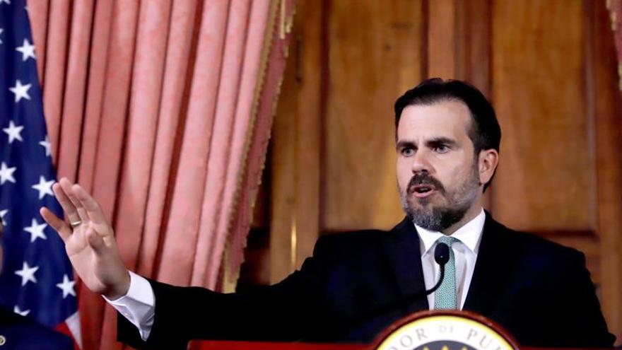 Asociación sindical de América exige la renuncia del gobernador de Puerto Rico