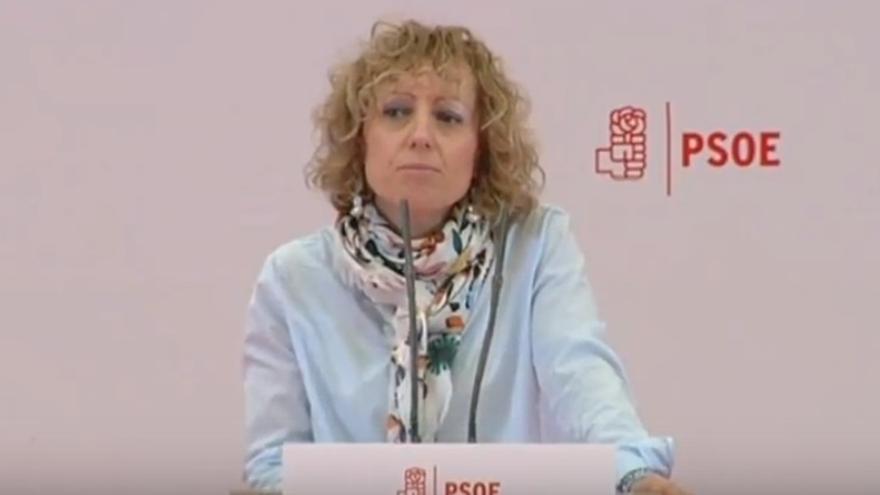 Eva Díaz Tezanos no asiste a la Ejecutiva del PSOE alegando motivos de agenda