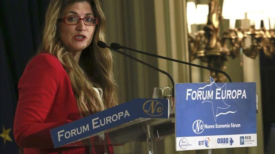 López (IU) presenta un modelo de financiación para generar 400 millones más