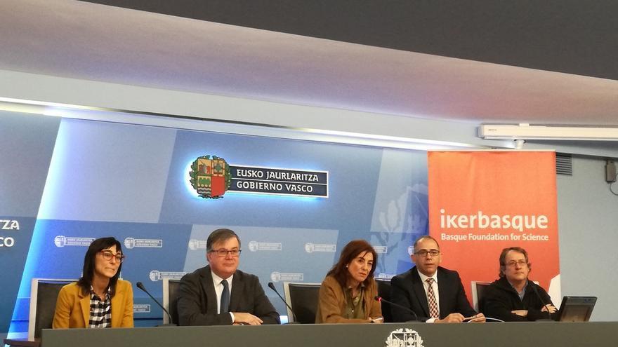 Los investigadores de Ikerbasque logran atraer a Euskadi fondos por valor de 24,7 millones en 2016
