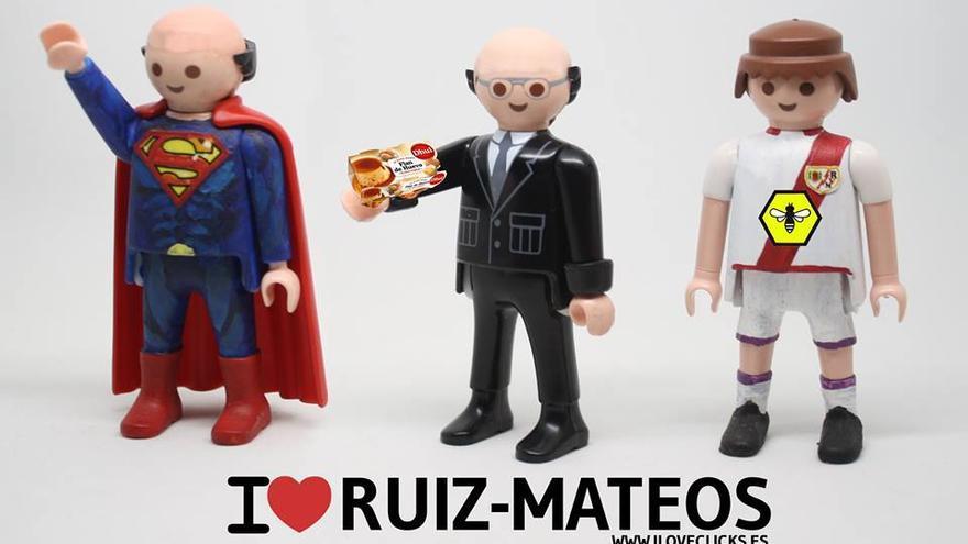 I love Ruiz-Mateos