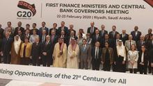 Carta al G20: más de lo mismo, no