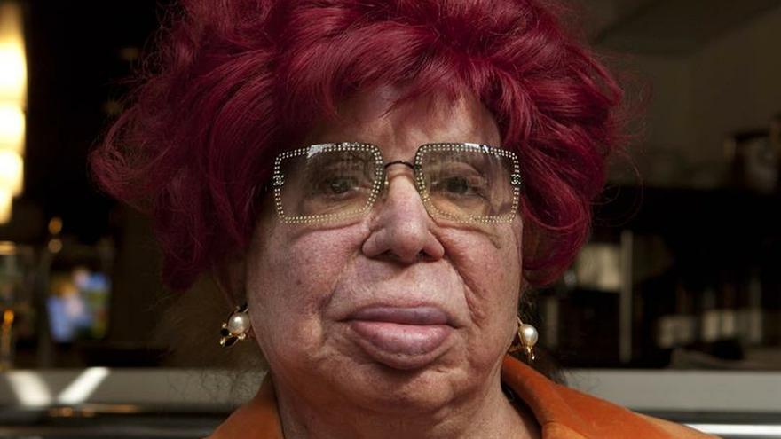La famosa cupletista Carmen de Mairena muere en Barcelona a los 87 años