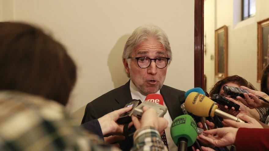 """Unió no asistirá a la reunión del pacto antiyihadista por """"cuestiones de tiempo"""""""