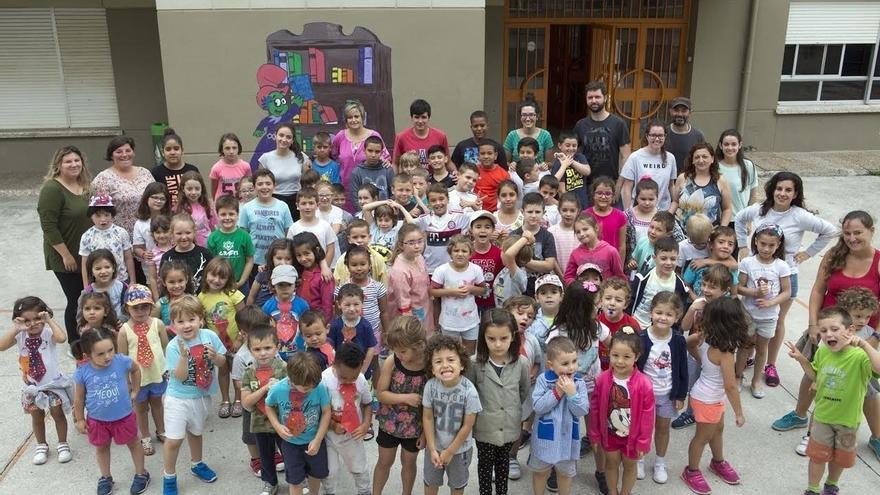 Más de mil niños participarán este verano en las actividades de conciliación y ocio del Ayuntamiento
