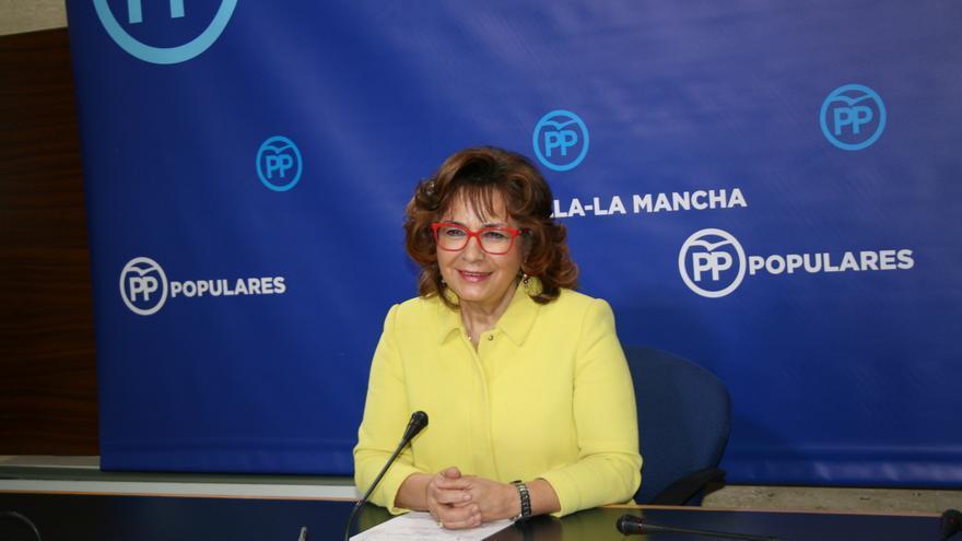 Carmen Riolobos / PP Castilla-La Mancha