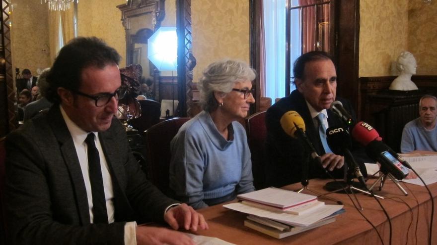 """Òmnium prevé la mediación de un """"árbitro internacional"""" ante una eventual independencia"""