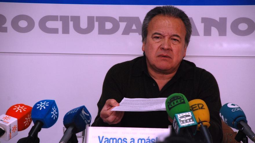 Audiencia desestima el recurso de súplica de Pacheco para salir unos días de prisión para gestiones
