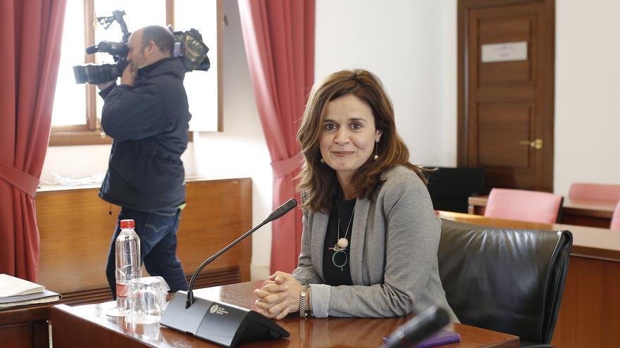 El Senado aprueba la formación del grupo Izquierda Confederal integrado por el partido de Colau y Errejón, entre otros