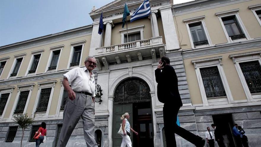 Grecia sale de la era de los rescates y toma las riendas de su futuro
