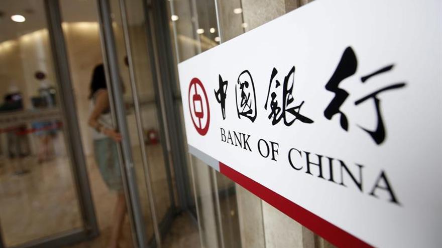 prestamos de bancos chinos