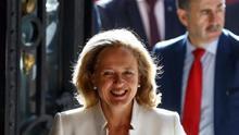 La ministra Calviño abre la puerta a prorrogar los presupuestos si no hay apoyos parlamentarios