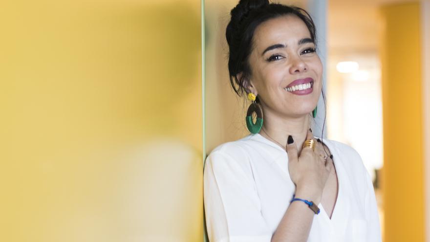 Beatriz Luengo presenta su nuevo disco, 'En cuerpo y alma'