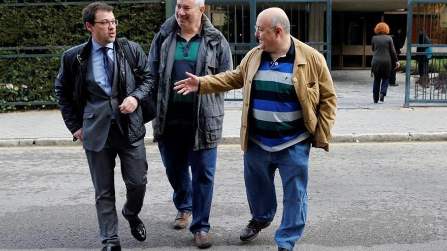 El Constitucional rechaza el recurso de amparo presentado por las víctimas de la talidomida