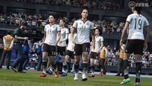FIFA 16 dice sí al fútbol femenino