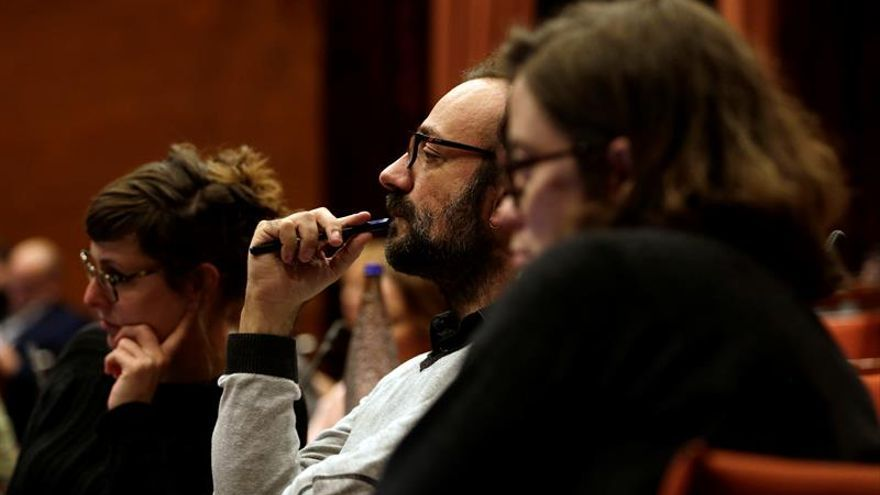 La CUP urge a Puigdemont a fijar de inmediato la fecha y pregunta del referéndum
