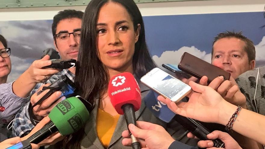 """Villacís, a favor de la manifestación de Jusapol que reivindica """"derechos muy legítimos"""""""