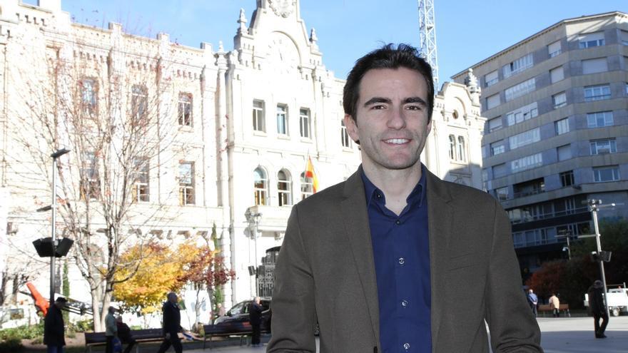 """PSOE denuncia que se convoque el debate del estado de la ciudad """"sin diálogo y acuerdo"""""""