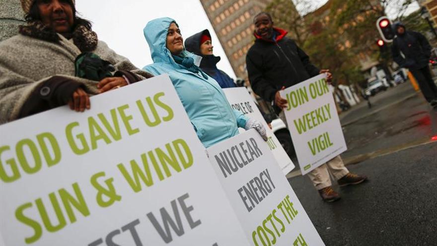 El Gobierno sudafricano retomará el proyecto nuclear revocado por la Justicia