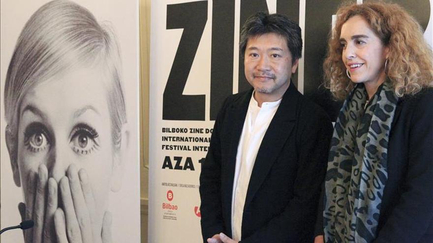 Kore-Eda reconoce que la paternidad le ha cambiado su interés cinematográfico