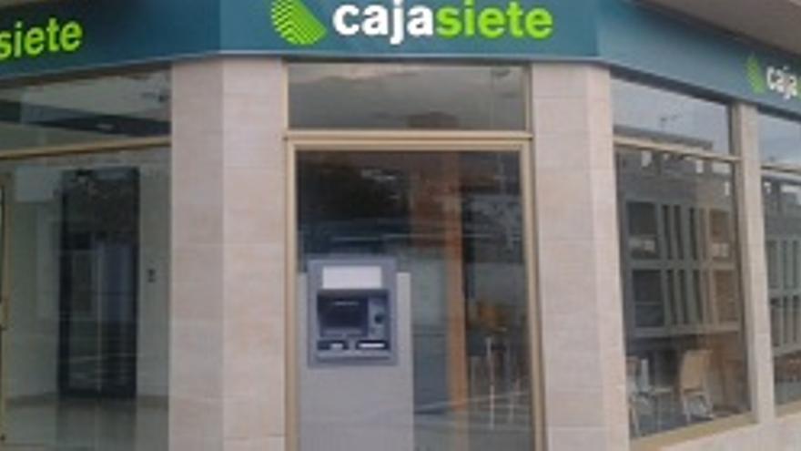Cajasiete abre una nueva oficina en Los Llanos