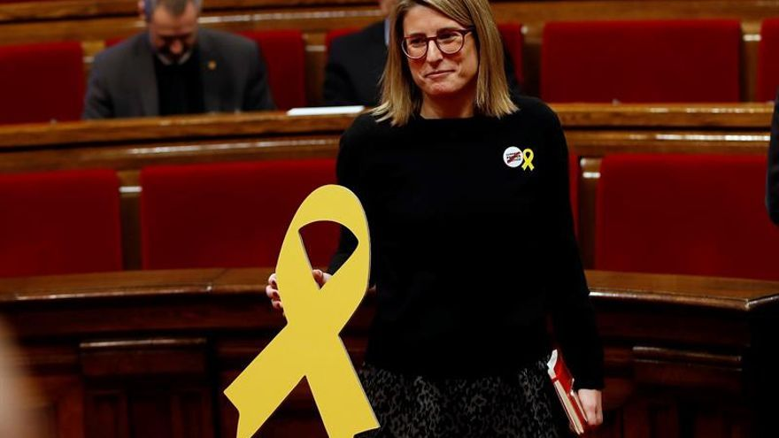 La incertidumbre sobre Puigdemont aviva el pulso en JxCat en torno al plan B