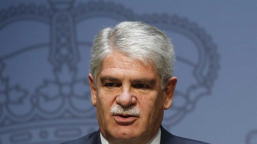 España condena en términos categóricos el ataque contra la MINUSMA en Mali
