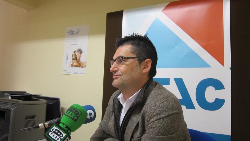 """UTAC denuncia una """"burbuja del emprendimiento"""" en Cantabria y pide formación y consolidación del autoempleo"""