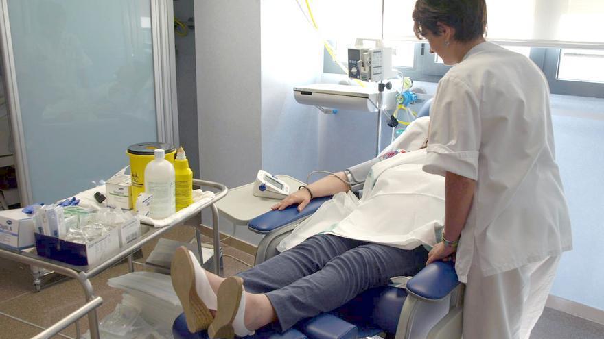 Hospital de día en Tomelloso
