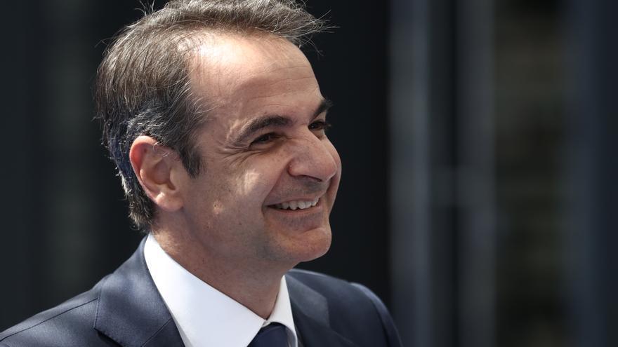 Grecia da 150 euros a los jóvenes como incentivo para vacunarse