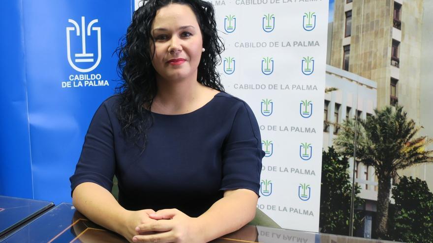 Tatiana Rodríguez.