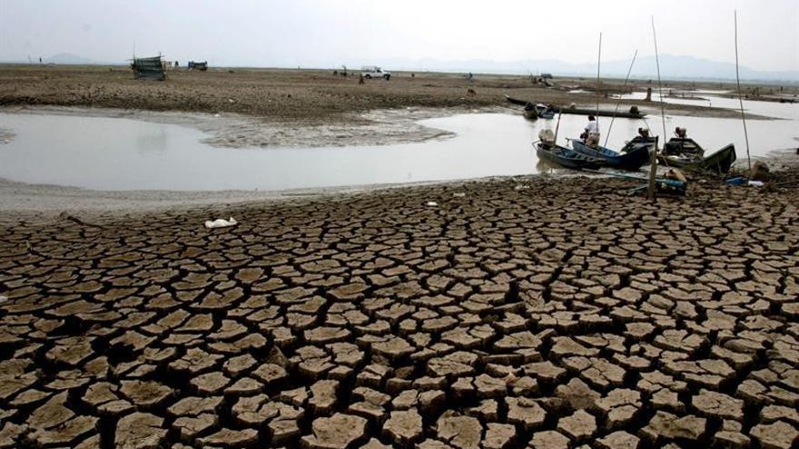 Un calentamiento de 1,5 grados aumentará la frecuencia de El Niño extremo