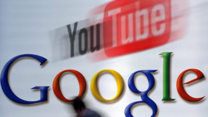 Google creará 20 canales de televisión 'premium' en Youtube