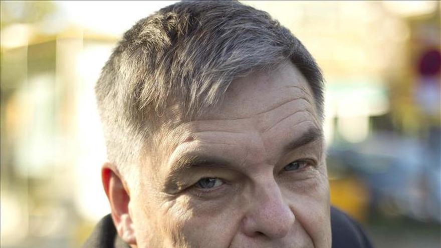 Jordi Mercader, crítico con el proceso, revela las claves de quienes lo impulsan