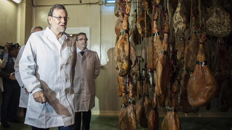 Rajoy: Ganamos las elecciones y desconozco por qué algunos no se han enterado