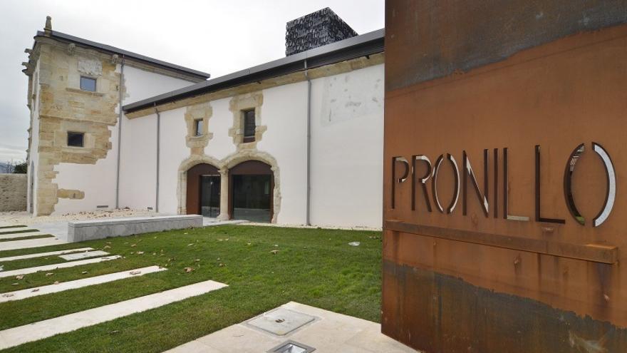 Archivo - Enclave Pronillo