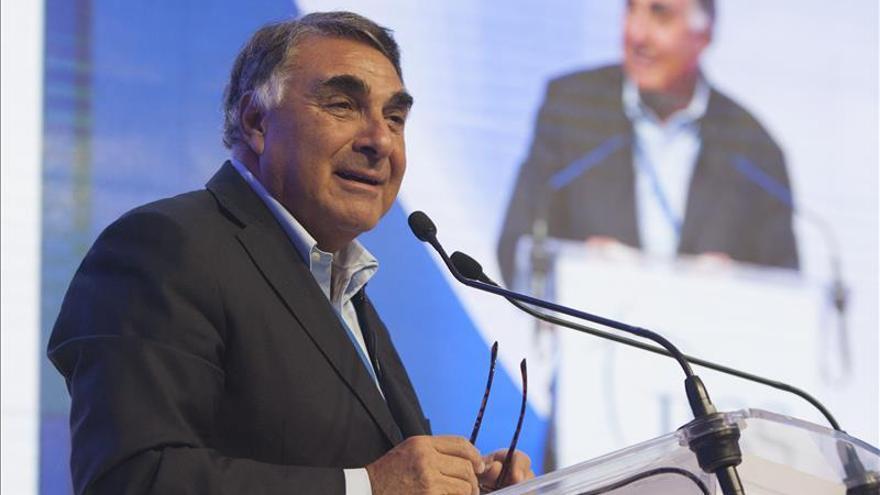 Chile expresa su satisfacción por la elección de Almagro y elogia la labor de Insulza
