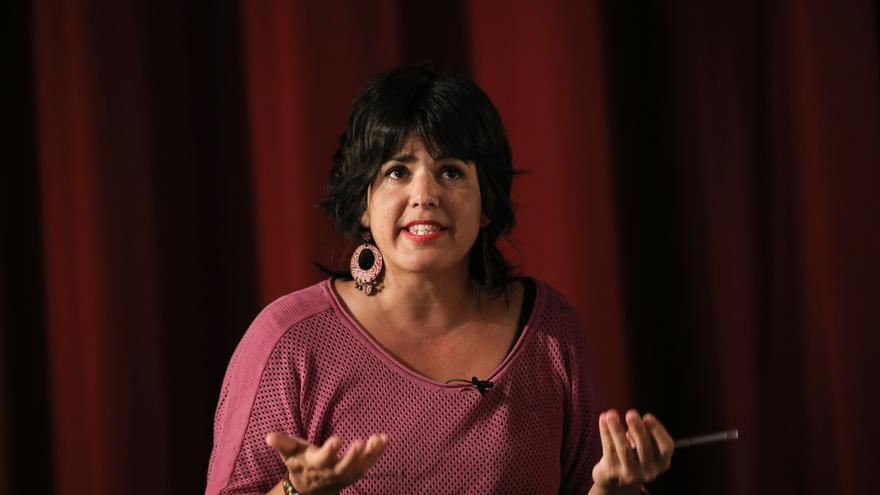 Críticos con Teresa Rodríguez piden cancelar la Conferencia de enero y convocar ya la III Asamblea de Podemos Andalucía