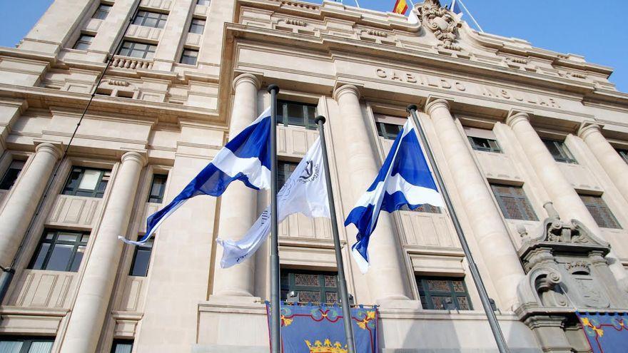 """CC ve una """"crisis"""" en el equipo de gobierno del Cabildo por el cese del director insular de Cultura"""