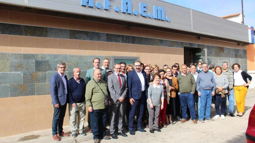 El Gobierno de Castilla-La Mancha amplía el número de viviendas supervisadas para la atención de personas con problemas de salud mental