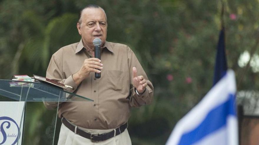 Gobierno de Nicaragua celebra el regreso de pastor crítico de iglesia Católica