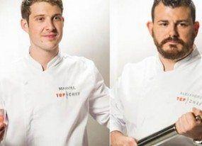 En directo: elección del 'Top Chef' 2015 en Antena 3