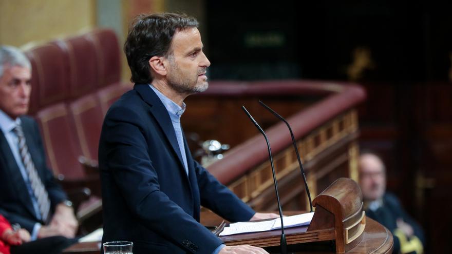 Asens pide revisar el Código Penal para lograr la libertad de los presos y evitar otros casos