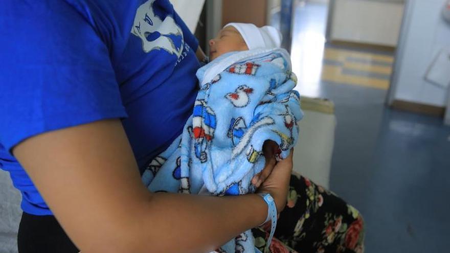 6fa16e562 Las mujeres que hayan tenido una baja por maternidad el último año no  pueden aspirar al
