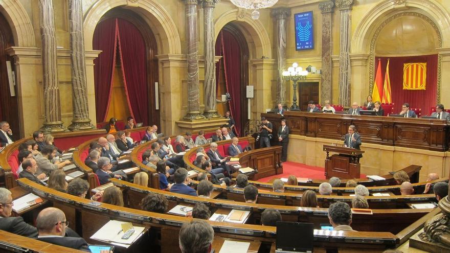 "Artur Mas al PP: ""Han sembrado la semilla de la discordia en toda España"""