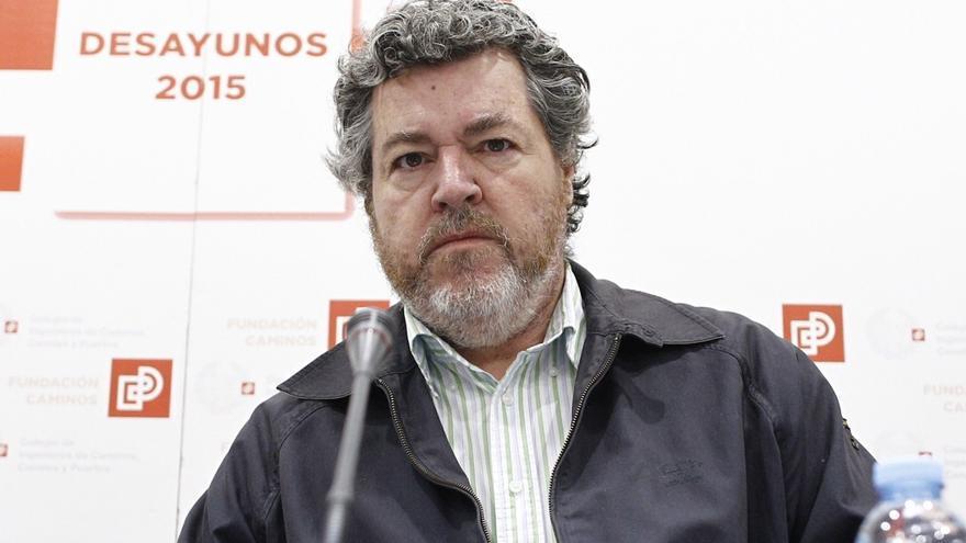 López de Uralde (Equo) visita este domingo Cartagena para participar en un mitin en Los Dolores