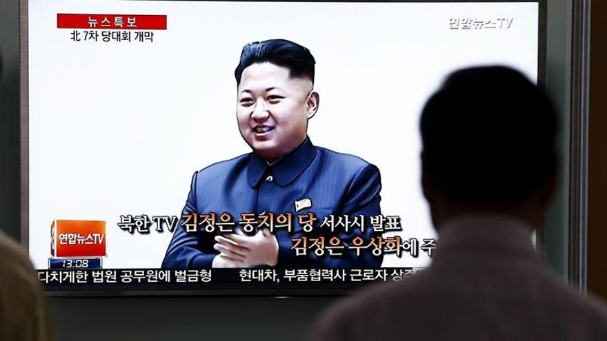 Imágenes por satélite muestran indicios de una posible prueba nuclear norcoreana