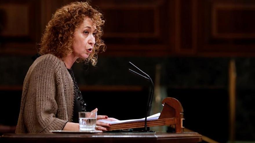 ERC pide que Catalá y Maza aclaren la actuación de la Fiscalía en caso Canal